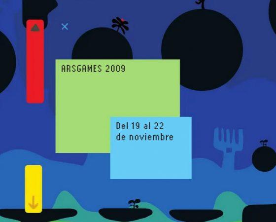 ARSGAMES (2009). La Casa Encendida
