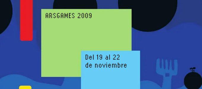 ARSGAMES (2009). La Casa Encendida. Madrid