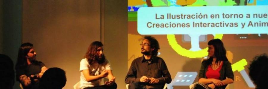 ANIMACIÓN, INTERACTIVOS Y VIDEOJUEGOS (2013). Museo ABC