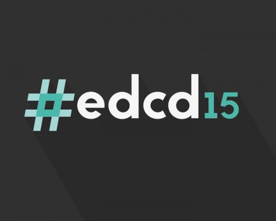 II Encuentro de Diseño y Cultura Digital #edcd2015.