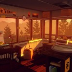 FIREWATCH (CAMPOSANTO, 2016. EEUU)