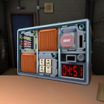 KEEP TALKING AND NOBODY EXPLODES (Steel Crate Games, 2015)