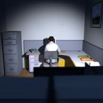 THE STANLEY PARABLE (DAVEY WREDEN, 2013)
